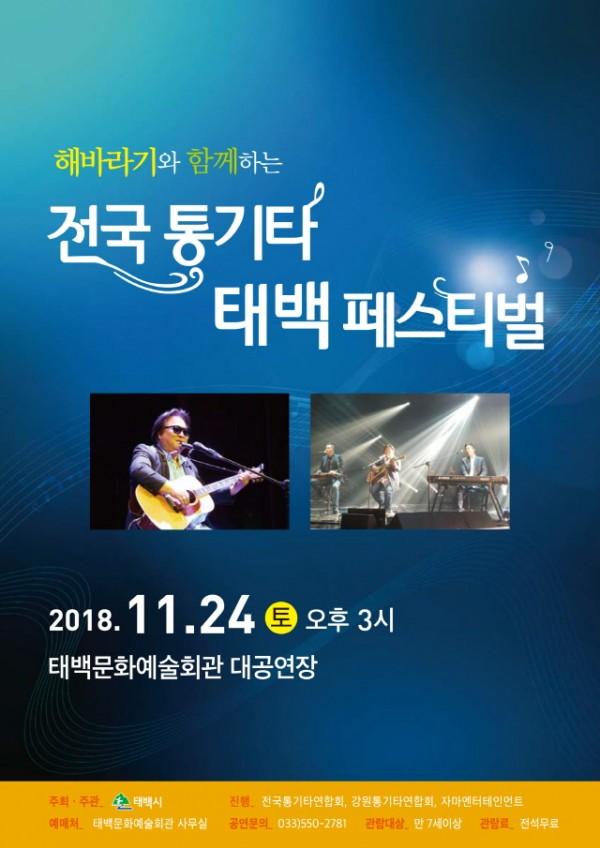 크기변환_해바라기와 함께하는 전국 통기타 태백페스티벌.JPG